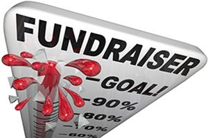Fundraiser MEDIUM